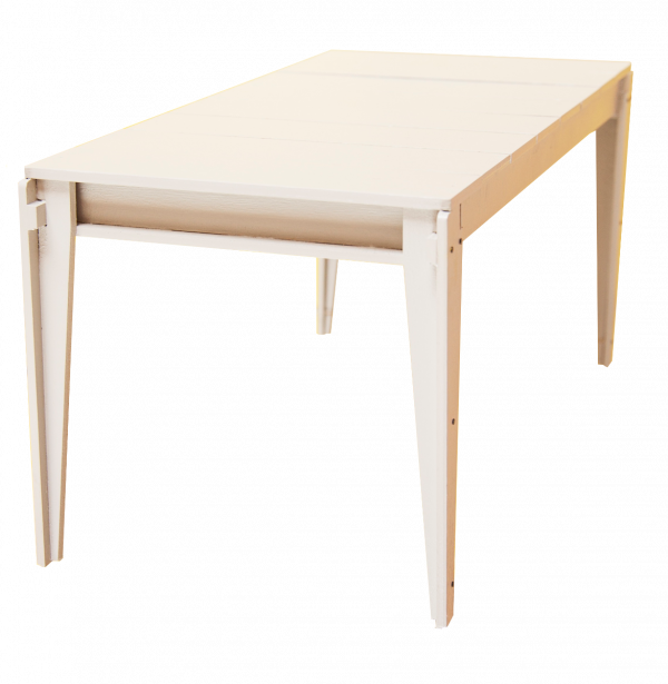Floris Hovers Plankmeubels tafel