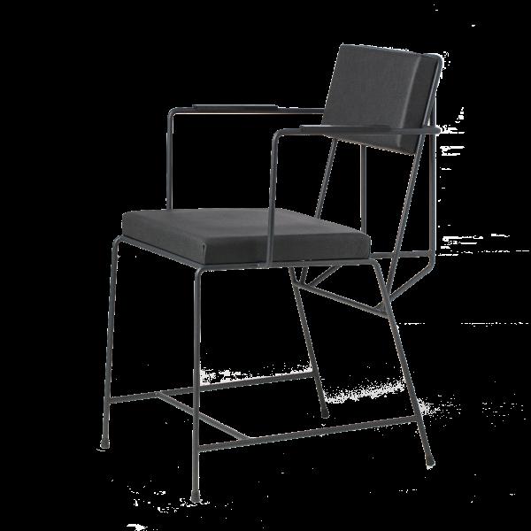 New Duivendrecht Hensen Fwd stoel
