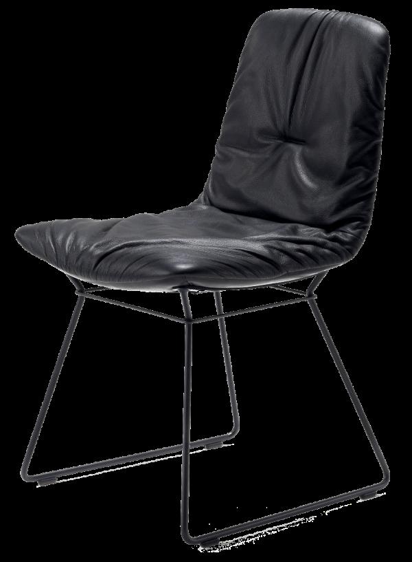 Freifrau Leya Wireframe stoel