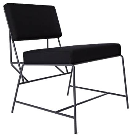 New Duivendrecht Hensen fauteuil