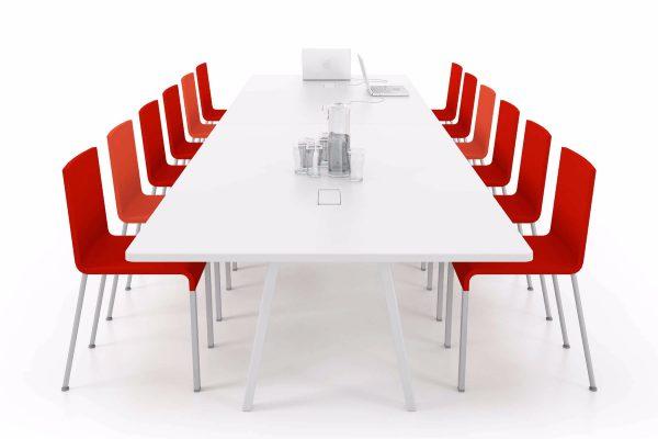 Vitra Joyn conferencing vergadertafel