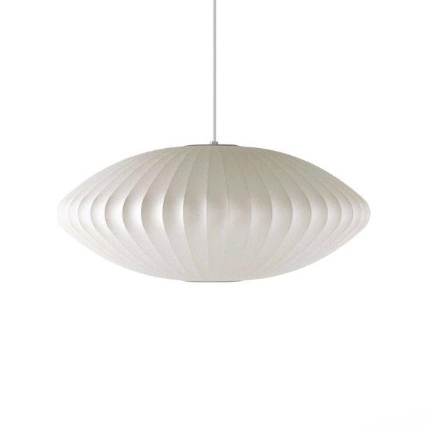 Herman Miller Nelson Saucer Bubble hanglamp