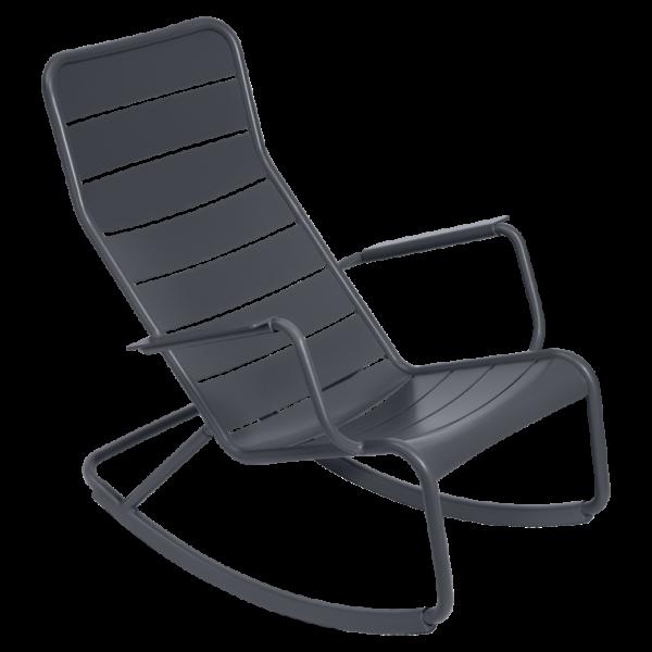 Fermob Luxembourg schommelstoel outdoor