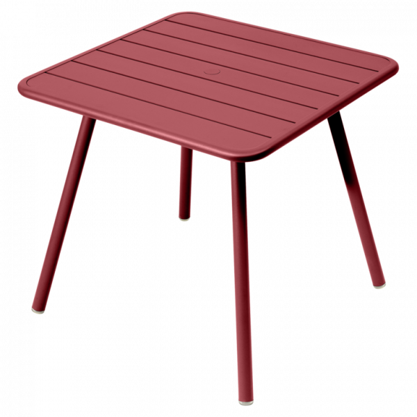 Fermob Luxembourg tafel outdoor