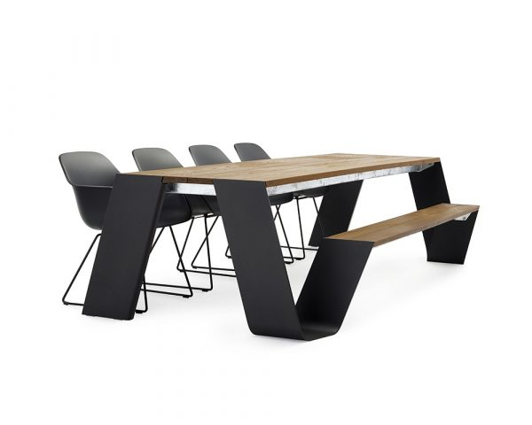 Extremis Hopper Combo tafel