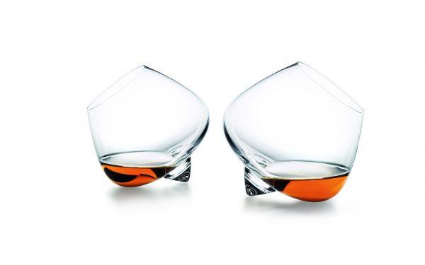 Normann Copenhagen Cognac Glazen