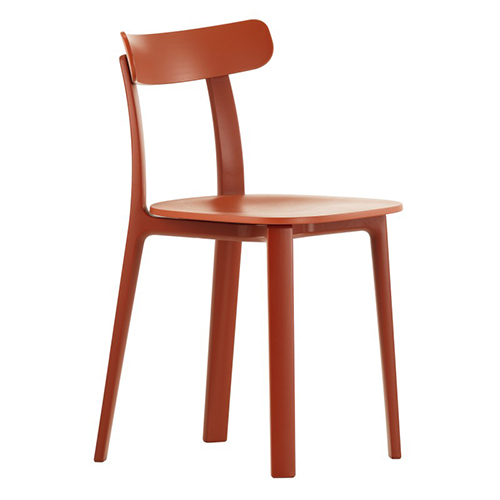 Vitra All Plastic stoel
