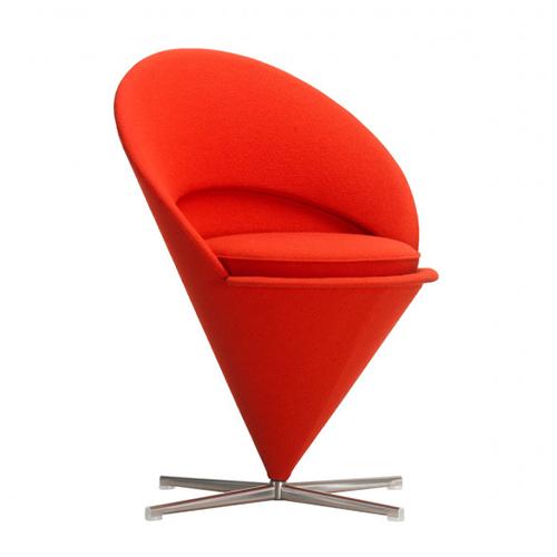 Vitra Cone stoel