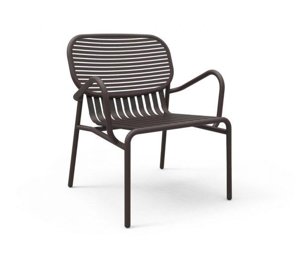 Petite Friture Week-end Arm stoel