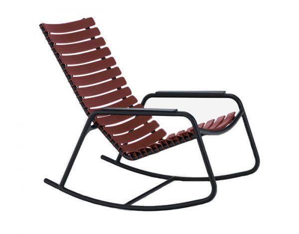 Houe Clips schommelstoel outdoor