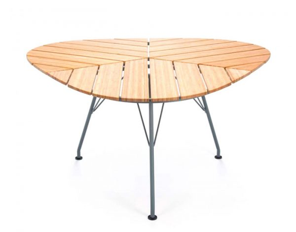 Houe Leaf tafel outdoor