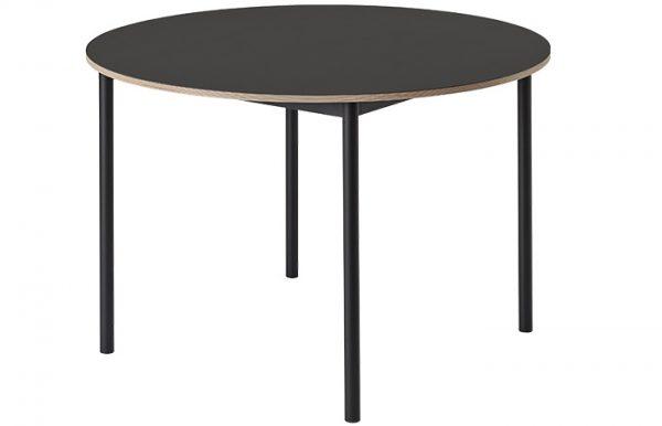 Muuto Base tafel rond