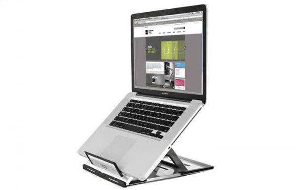 Colebrook Bosson Saunders Laptop stand
