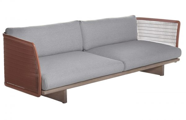 Kettal Mesh Sofa bank