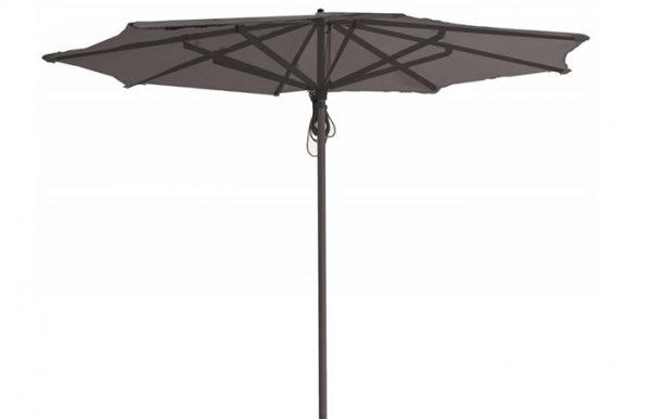 Kettal Aluminium parasol (ø) 270 cm