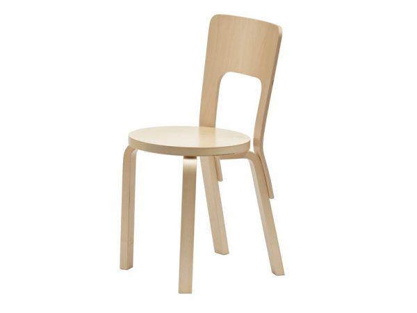 Artek Chair 66 stoel