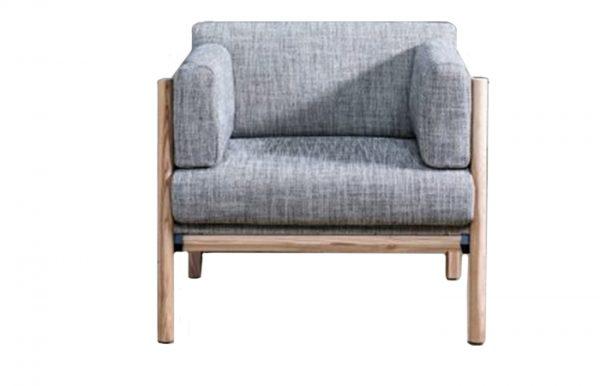Bulo Dan Lounge stoel