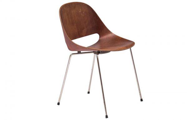 Bulo SL58 op vier poten stoel