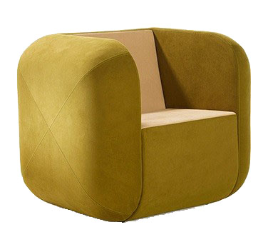 Artifort Apps version 1.0 fauteuil