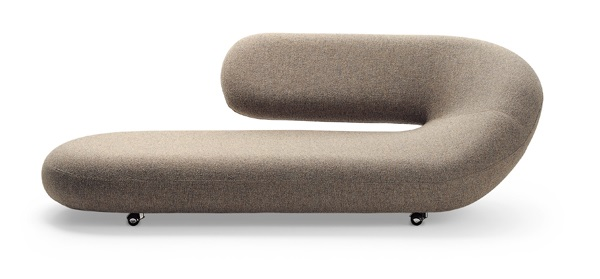 Artifort Chaise Longue bank