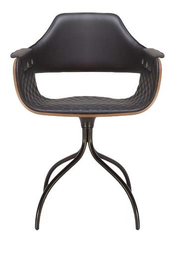 BD Barcelona Design Showtime stoel