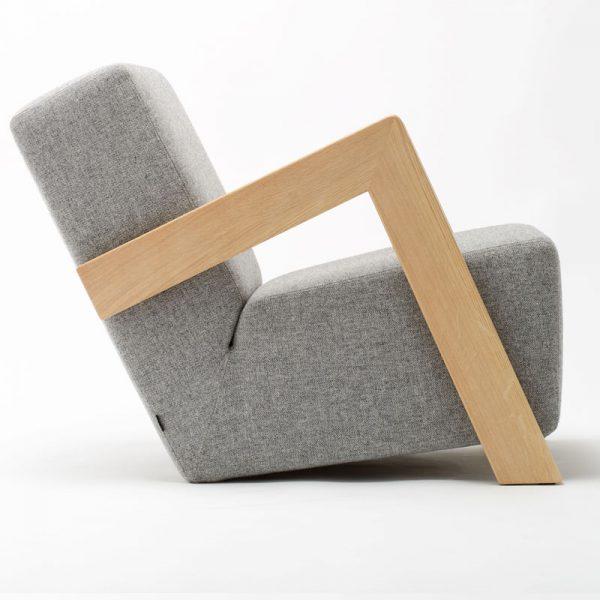 De Vorm Daddy's Chair fauteuil