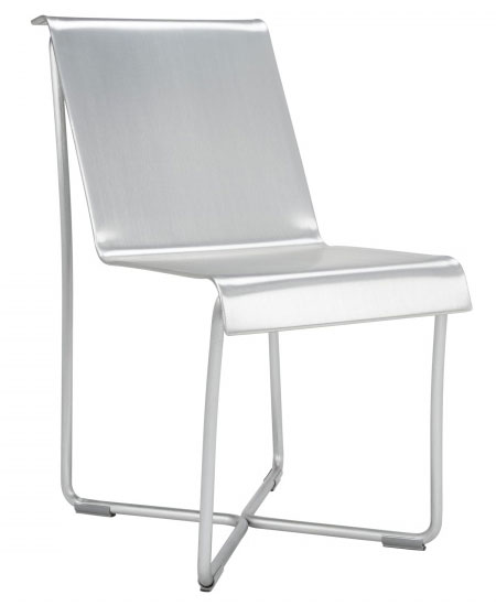 Emeco Superlight stoel