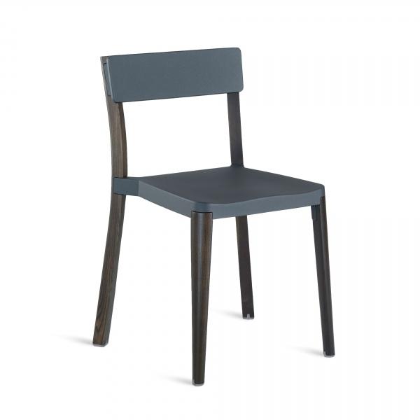 Emeco Lancaster stapelbare stoel