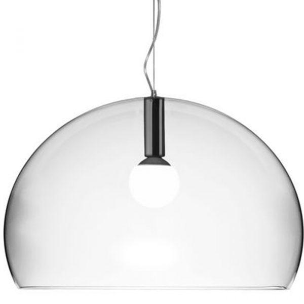 Kartell FL/Y 9058 hanglamp
