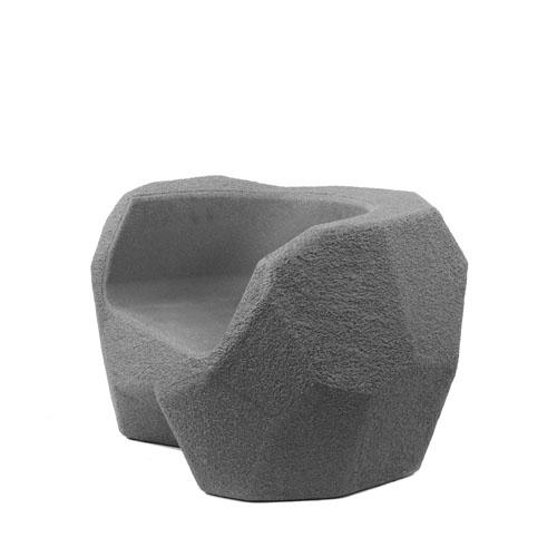 Magis Me Too Piedras Poltroncina stoel