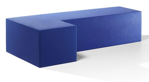 Quinze & Milan Infinity L-Seat zitelement