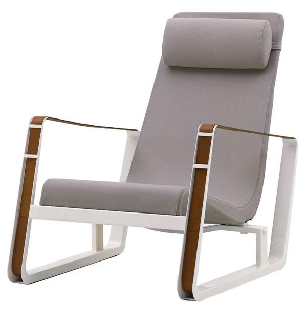 Vitra Cité fauteuil