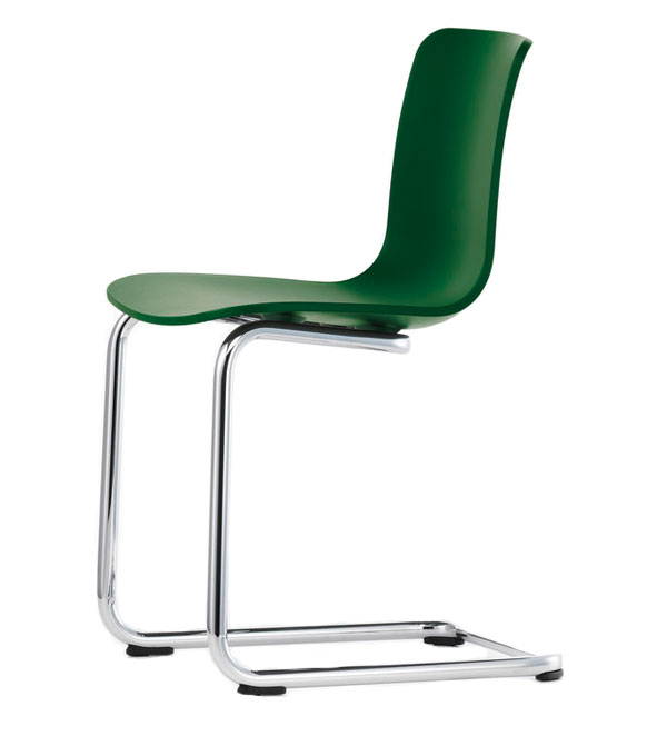 Vitra HAL Cantilever stoel