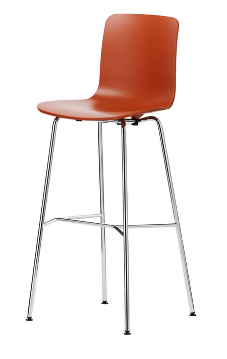 Vitra HAL Stool High barkruk
