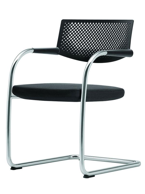 Vitra Visavis 2 stoel