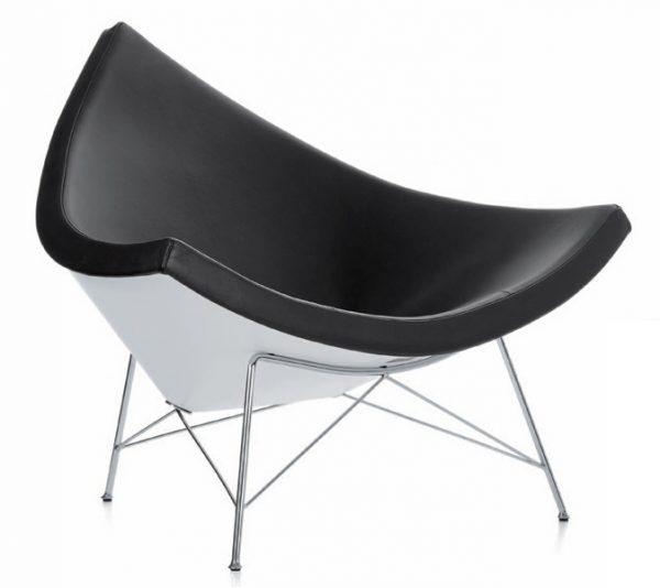 Vitra Coconut stoel