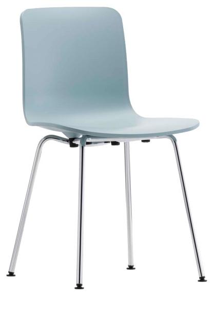 Vitra HAL Tube stapelbare stoel