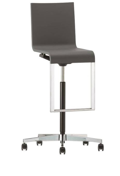 Vitra .03 High bureaustoel