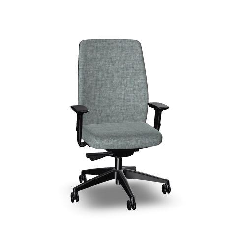 Interstuhl AIMis1 1S01 bureaustoel