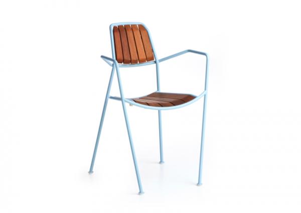 Prostoria Osmo stoel