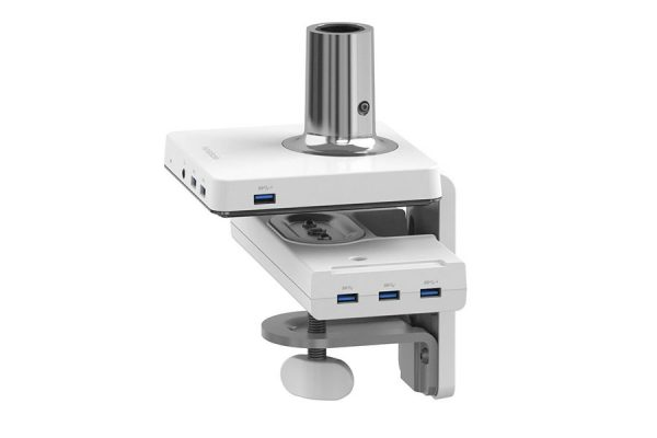 Humanscale M/Connect docking station