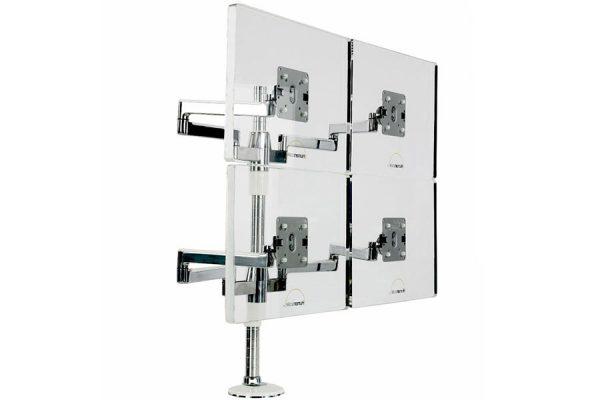 Humanscale M/Flex monitor arm