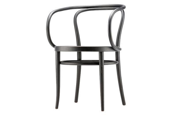 Thonet Serie 209 stoel