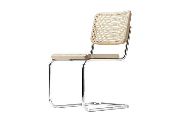 Thonet S 32 stoel