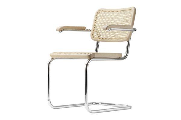 Thonet S 64 stoel