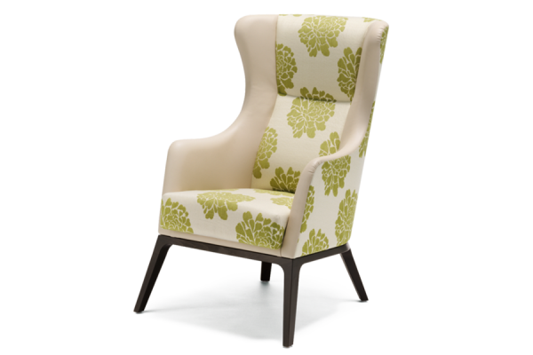 Wiesner Hager Grace fauteuil