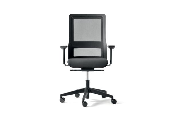 Wiesner Hager POI bureaustoel