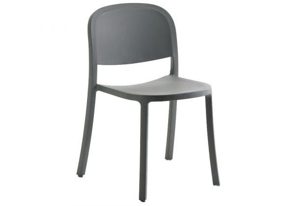 Emeco 1Inch Reclaimed stoel