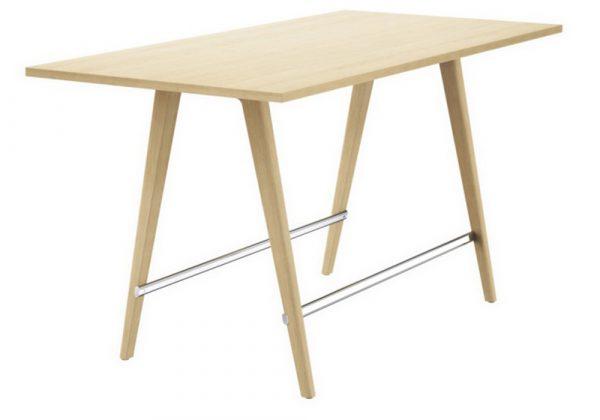 Thonet Serie 1510 tafel