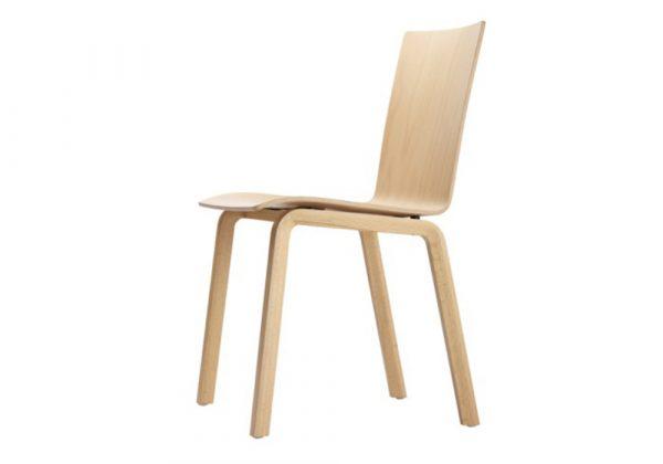 Thonet Serie 160 stoel